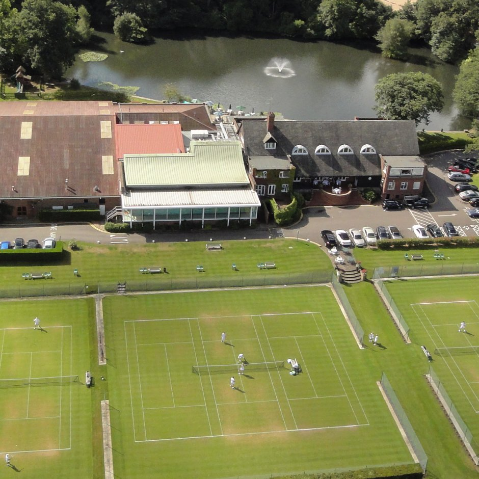 St Georges Tennis Club