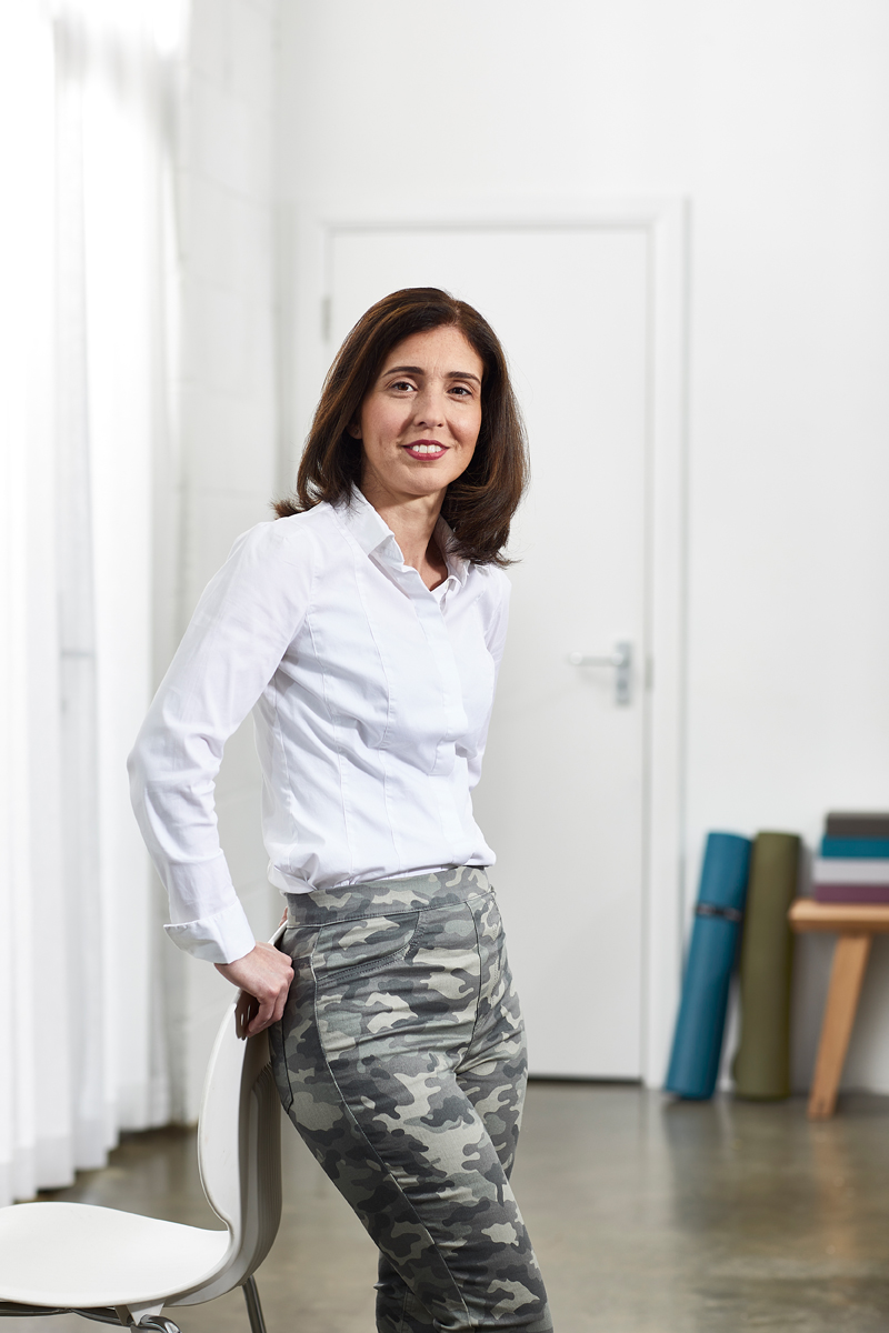 Monica Poncelas